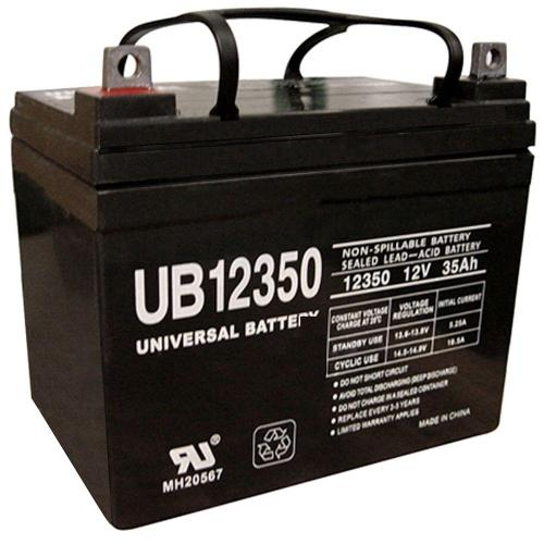 Medium Of John Deere Battery