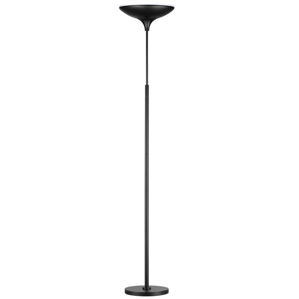 Fullsize Of Led Torchiere Floor Lamp