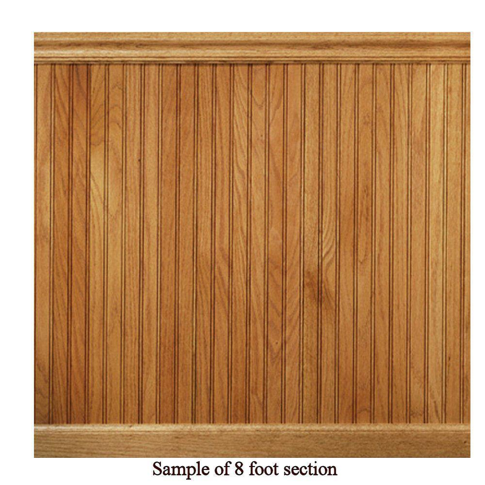 Sophisticated Groove Wainscot Paneling What Is Beadboard Insulation What Is Pvc Beadboard Fara Red Oak Tongue Groove Wainscot Paneling House House Fara Red Oak Tongue houzz-03 What Is Beadboard