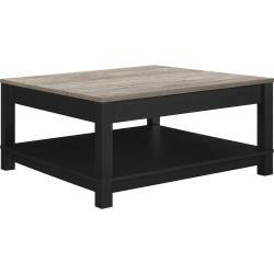 Small Crop Of Storage Coffee Table