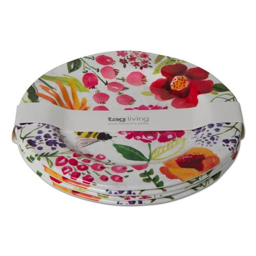 Medium Crop Of Melamine Dinnerware Sets