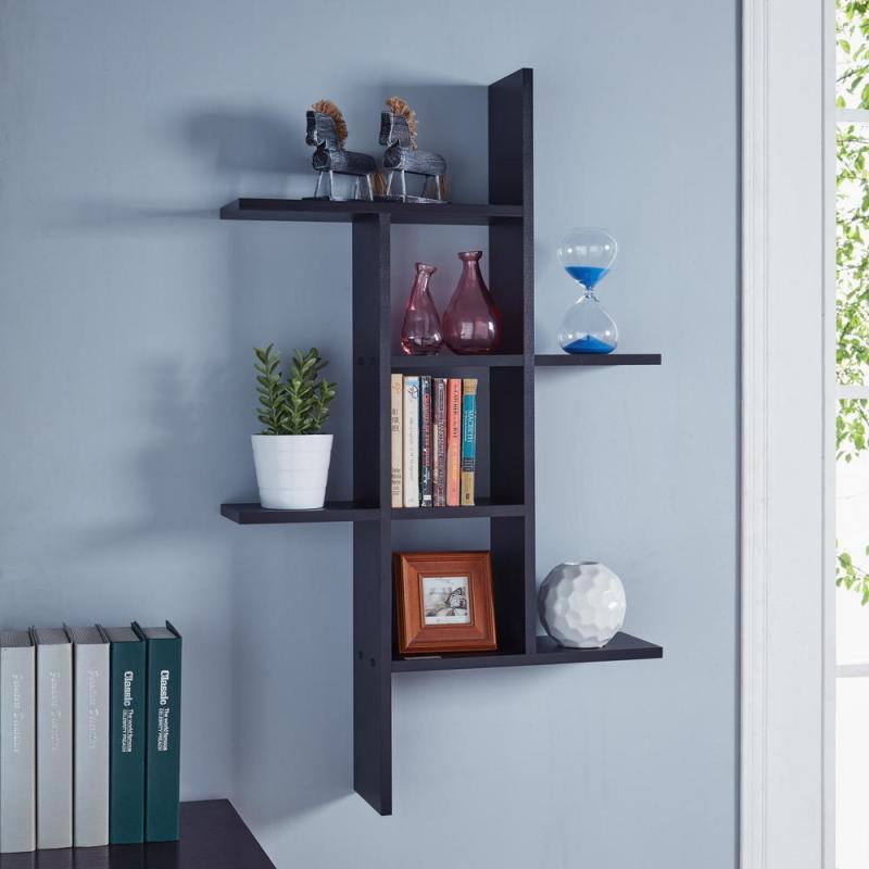 Large Of Floating Wall Bookshelf