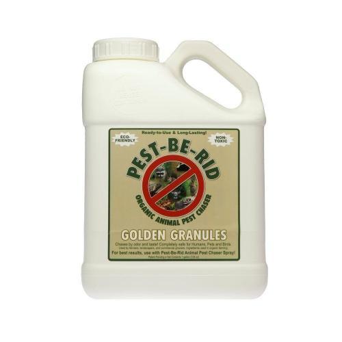 Medium Of Castor Oil Granules