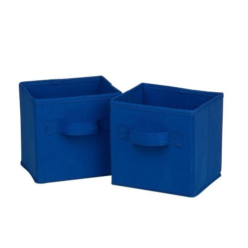 Medium Of Collapsible Storage Bins