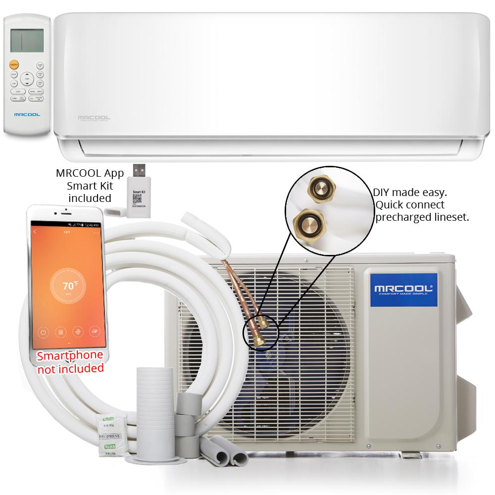 Fullsize Of Portable Heat Pump