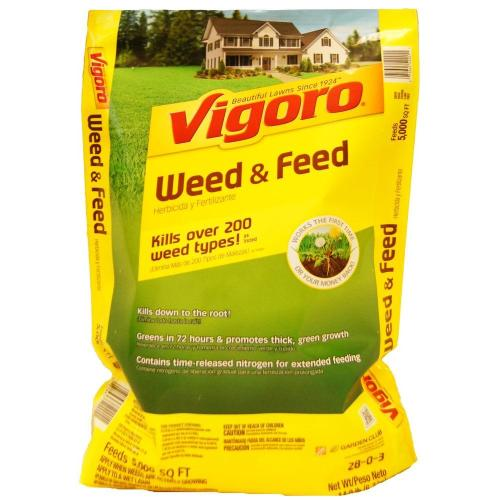 Medium Crop Of Vigoro Weed And Feed