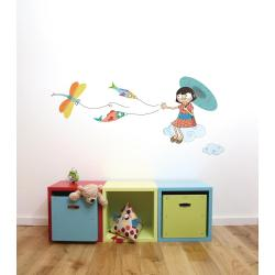 Small Crop Of Kids Wall Decals