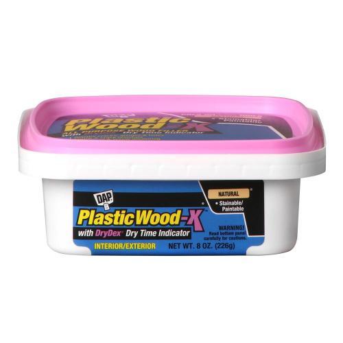 Medium Of Wood Filler Home Depot