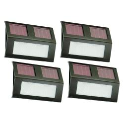 Small Of Solar Step Lights