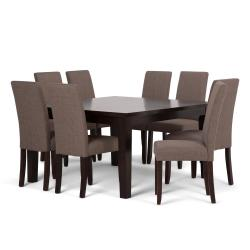 Small Of 9 Piece Dining Set