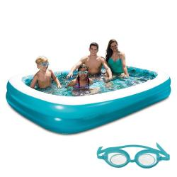 Small Of Intex Swim Center Family Lounge Pool