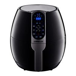 Small Crop Of Chefman Air Fryer