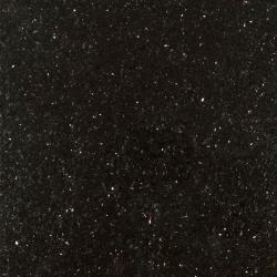 Small Crop Of Black Galaxy Granite