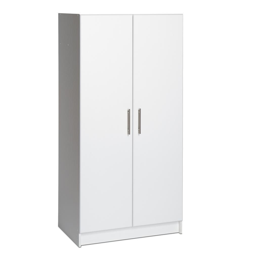Fullsize Of White Storage Cabinet