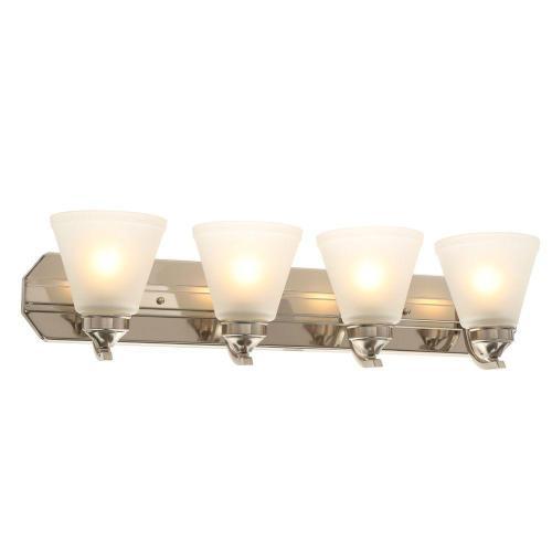 Medium Crop Of Home Depot Bathroom Lighting
