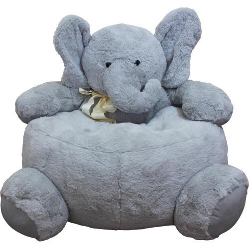 Medium Of Elephant Stuffed Animal