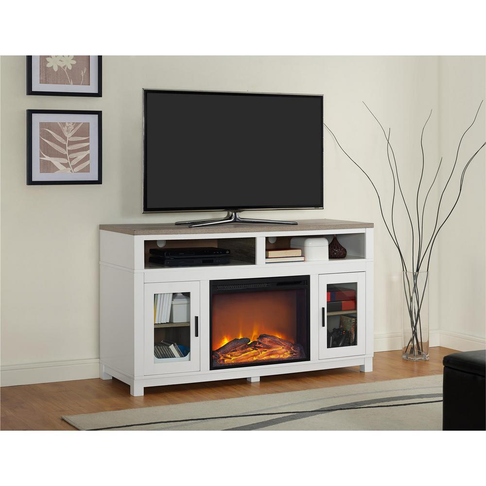 Fullsize Of White Tv Stand