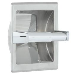 Small Of Recessed Toilet Paper Holder