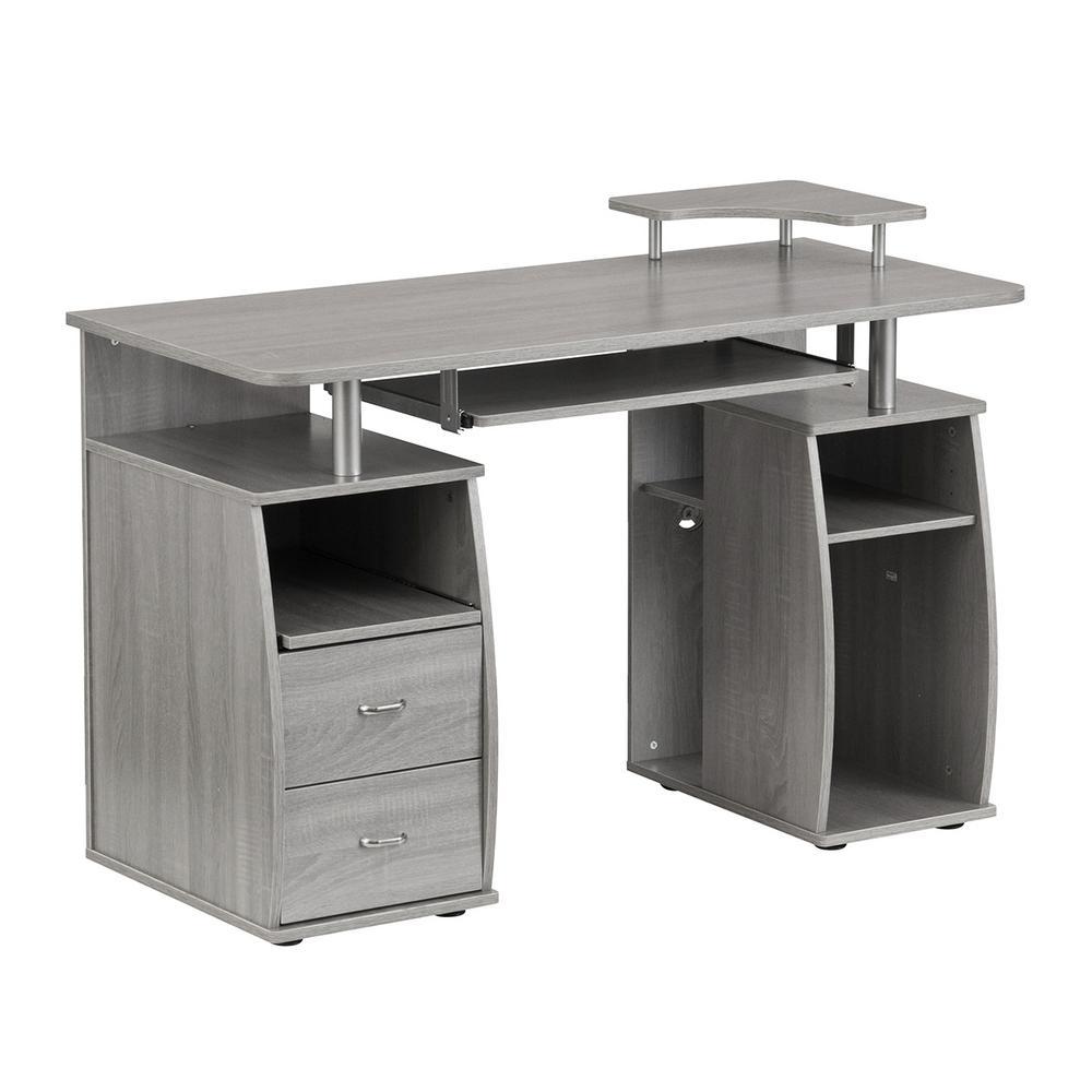 Fullsize Of Techni Mobili Computer Desk