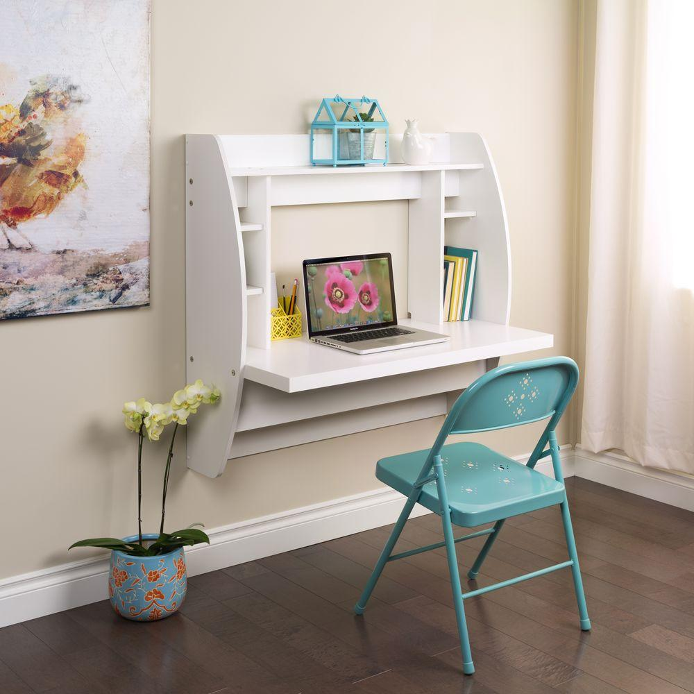 Fullsize Of White Hanging Book Shelf