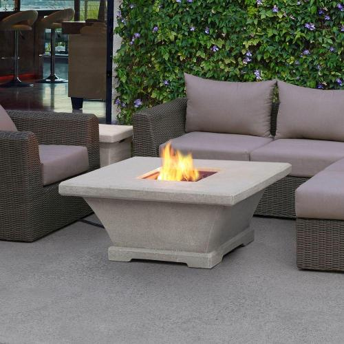 Medium Crop Of Gas Fire Table