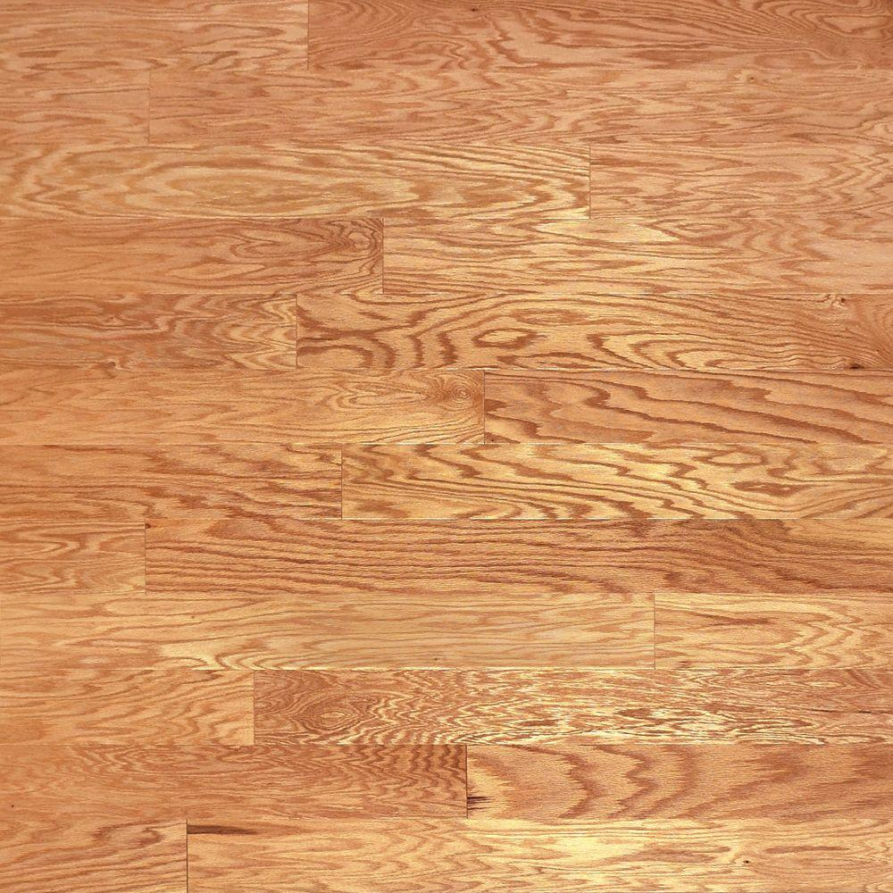 Home Depot Heritage Mill Red Oak Natural 12 In Thick X 5 Wide