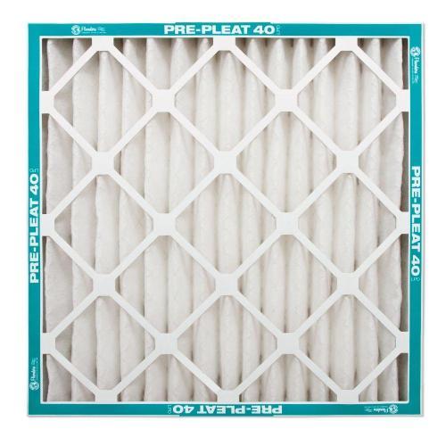 bodacious nested fiberglass filters true blue x x fpr washable air ...