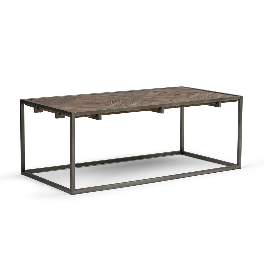 Fullsize Of Distressed Coffee Table