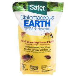 Small Of Does Diatomaceous Earth Kill Ants