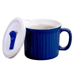 Small Of Porcelain Coffee Mug With Lid