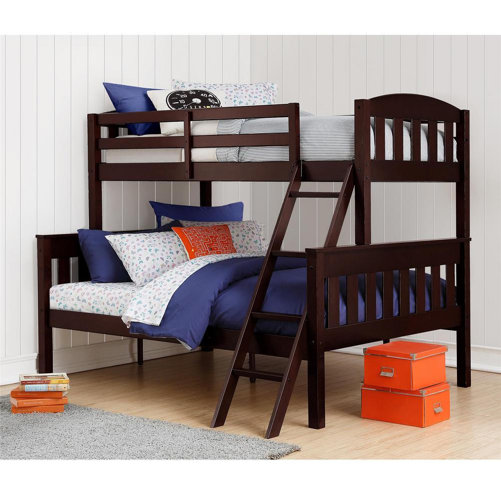 Fullsize Of Wood Loft Bed