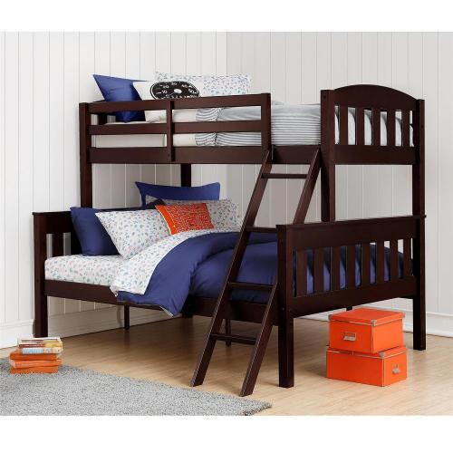 Medium Crop Of Wood Loft Bed