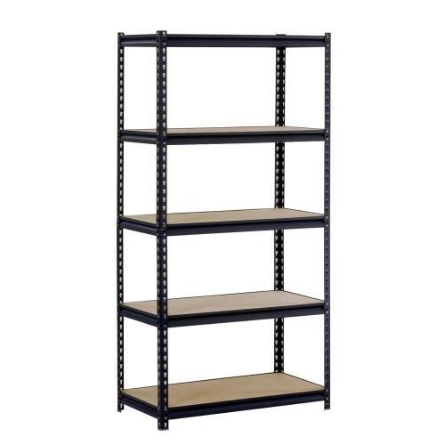 Medium Crop Of Adjustable Shelving Units Wood