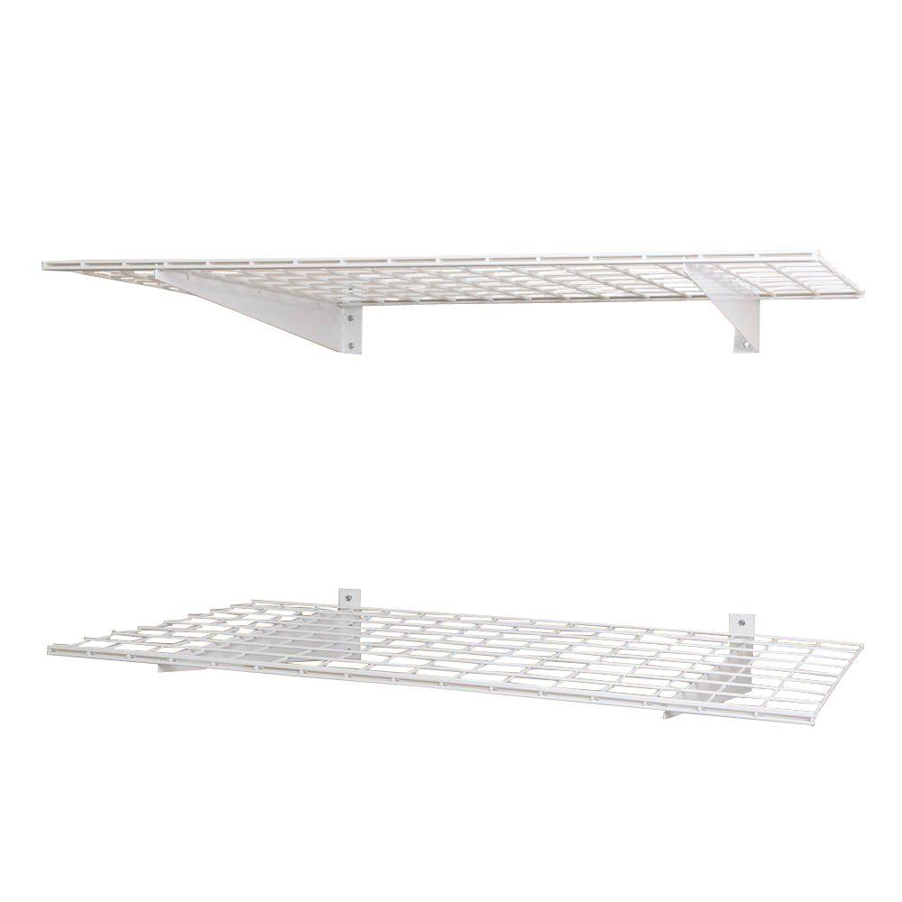 Plush Wall Mounted Shelves Shelves Racks Home Depot Wall Hanging Shelving Unit Wall Hanging Shelving Systems W Wire Wall Storage System interior Wall Hanging Shelving
