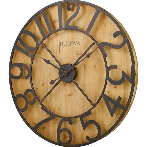 Medium Of Large Wall Clock