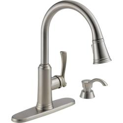 Small Crop Of Modern Kitchen Faucets