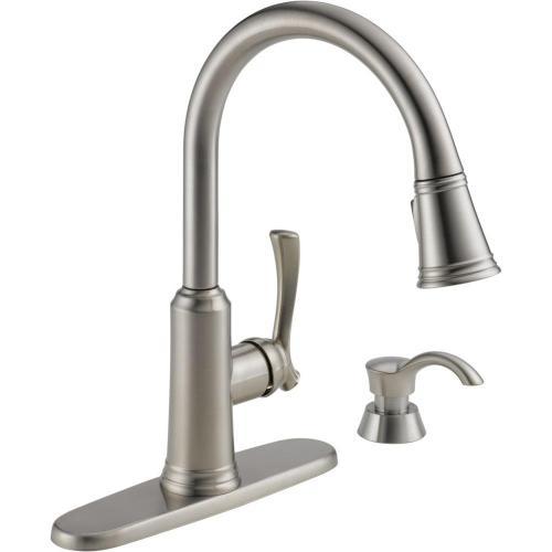 Medium Of Modern Kitchen Faucets