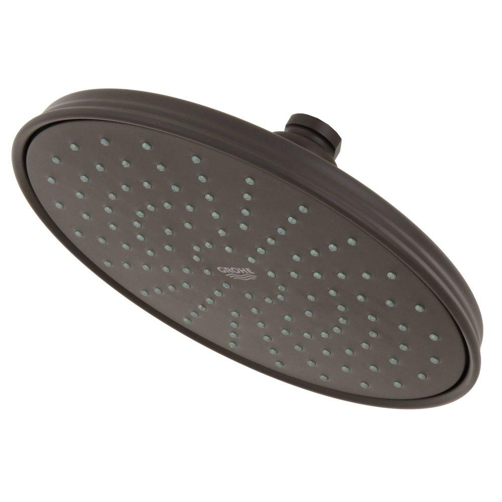 Catchy Grohe Rain Shower Oil Rubbed Oil Rubbed Bronze Shower Head Combo Oil Rubbed Bronze Shower Head Extender Fixed Shower Head Fixed Shower Head Oil Rubbed Bronze Grohe Rain Shower houzz-03 Oil Rubbed Bronze Shower Head
