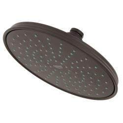 Small Of Oil Rubbed Bronze Shower Head