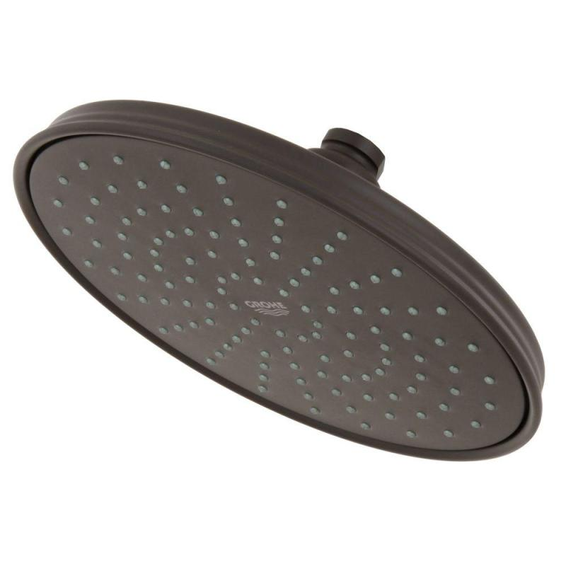 Large Of Oil Rubbed Bronze Shower Head