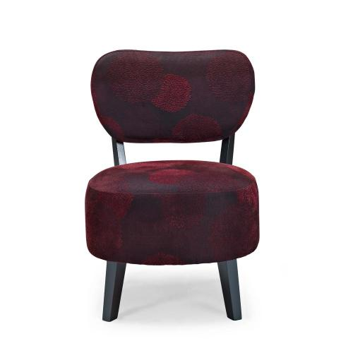 Medium Of Red Accent Chair
