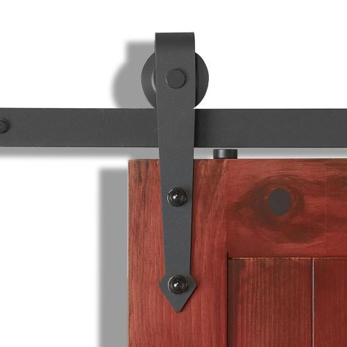 Medium Crop Of Barn Door Kits