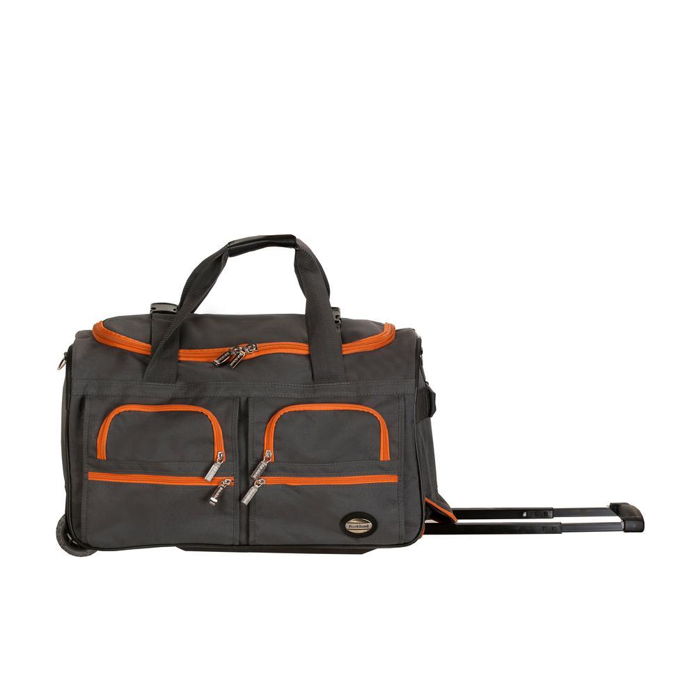 Fullsize Of Rolling Duffle Bag