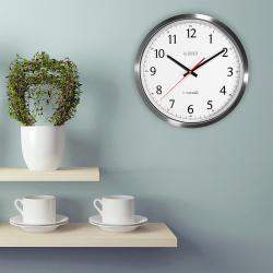 Small Of Clock On Wall