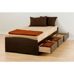 Small Crop Of Twin Xl Platform Bed