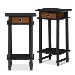 Small Of Tall End Tables