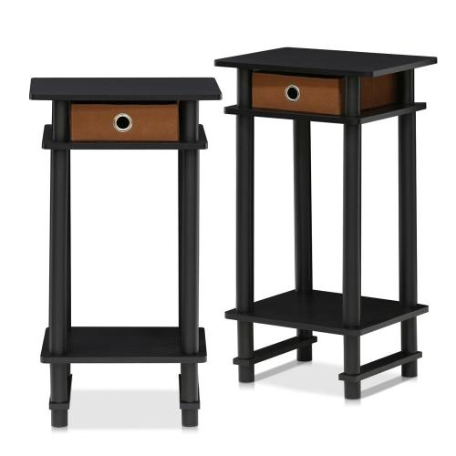 Medium Crop Of Tall End Tables