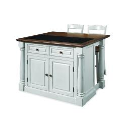 Small Of White Kitchen Island Table
