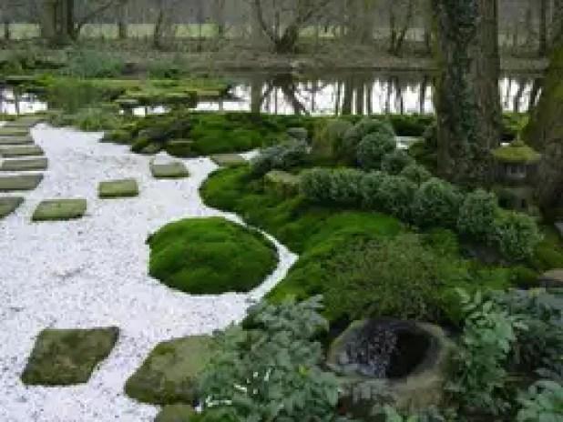 Vườn by japan-garten-kultur