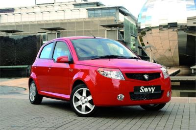 Proton Savvy 2006 - Car Review   Honest John